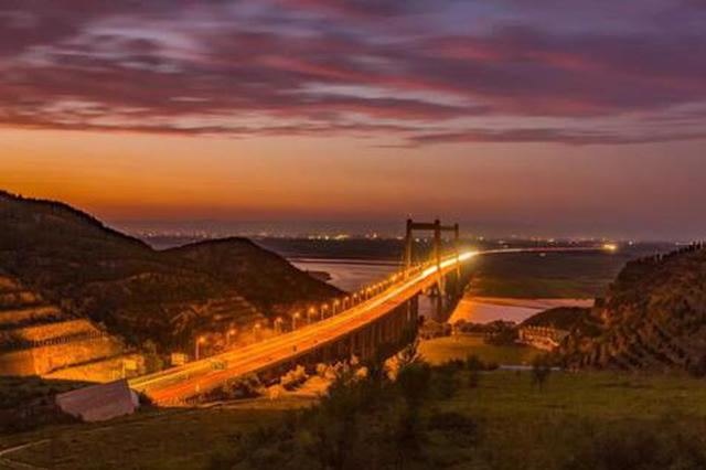史无前例!创意再现黄河,郑州分会场将成为2020央视春晚大亮