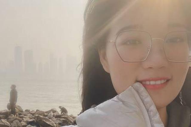 河南籍护士写战疫故事上热搜:爸妈看到新闻想哭