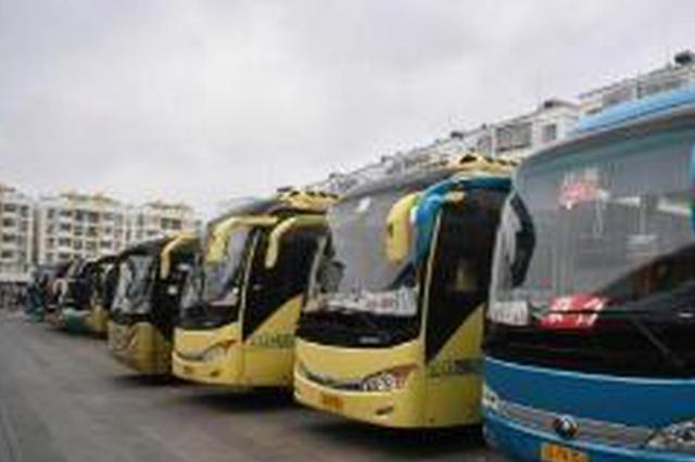 河南农民工集体返岗如何保障 原则上采用点对点长途包车等模式