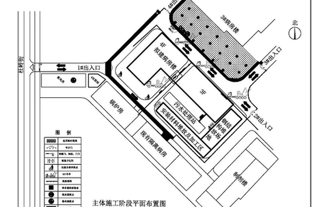 河南唯一定点中医医院正在改造隔离病区 建筑面积3900平方米