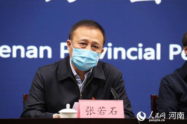 河南要求对于确诊病例进行中医辨证施治