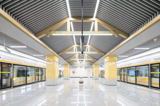 8条线路同时建设 郑州地铁建设今年迎来爆发期