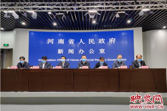 河南省卫健委:即将启动第三批医用口罩市场投放