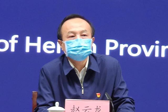河南:300多万志愿者参加防疫志愿服务
