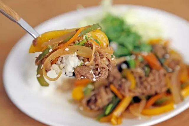 美食教程|一份超美味复工便当制作指南快收好