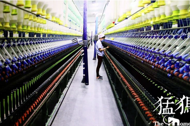 河南1-2月经济运行数据:规模以上企业口罩产量增长3倍
