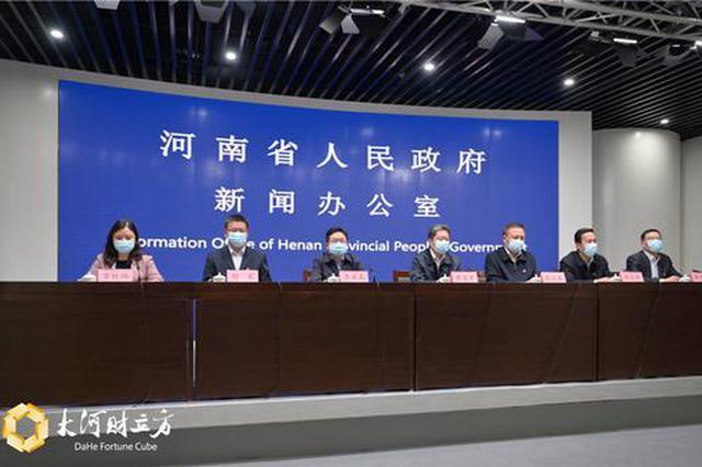 河南省级重点项目复工开工率达98.8%