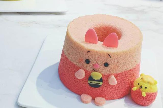 郑州这家甜品工作室,每款甜品都可爱到犯规!