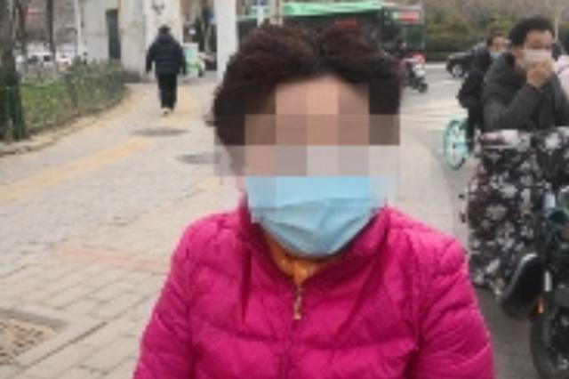 郑州交警五大队曝光一批非机动车交通违法行为