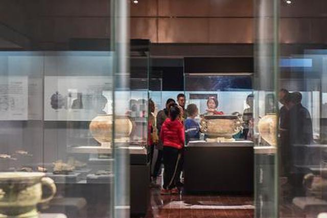 千年古都洛阳年内博物馆将超100座