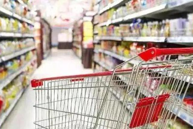 3月份河南省主要食品价格环比回落明显