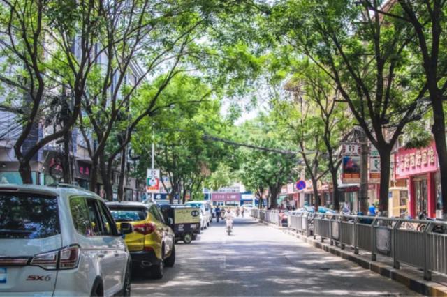 郑州近期天气晴热为主 阳光热辣做好防护