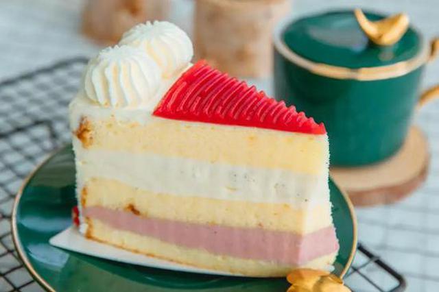 这几家口味与概念并存的甜品店,延续你心中的那份甜!