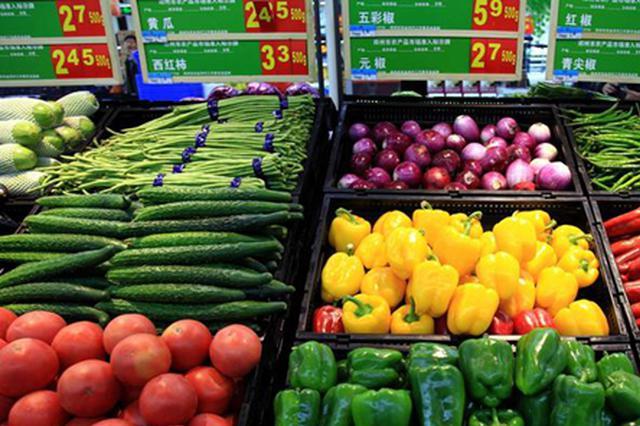 河南通报30批次不合格食品 郑州丹尼斯百货等上榜