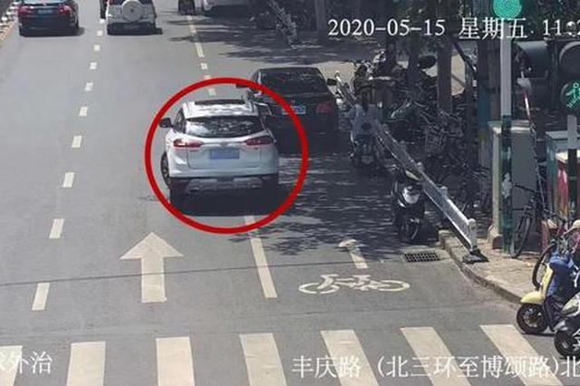 郑州新增48处抓拍设备!来看位置在哪?