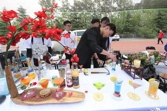 郑州市52所中职学校中专计划招生6.8万人