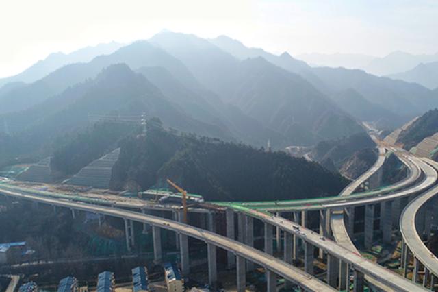 郑州投资47.5亿建公路 新改建干线公路总里程109公里
