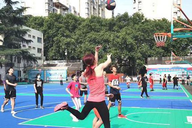 官宣!郑州体育健身场馆可以复工开放啦