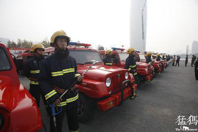 郑州航空港区重大火灾隐患单位曝光!看看都是谁