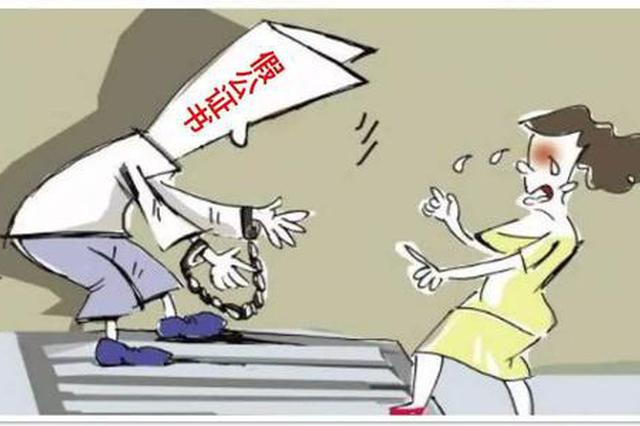 洛阳某公证处18份公证书错误百出 郑州管城法院发出建议
