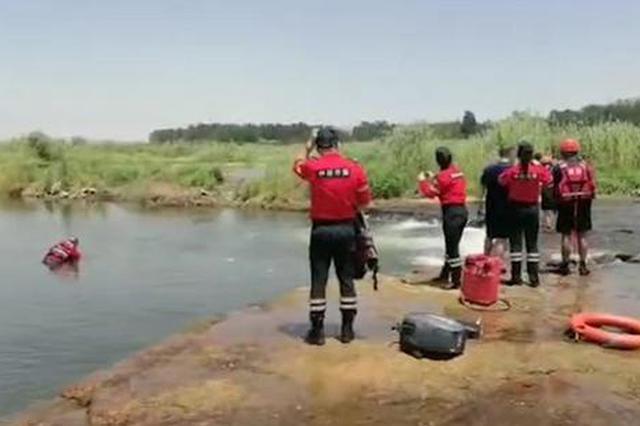 24岁男子浅水区玩耍意外滑入深水区溺亡 已育有一子