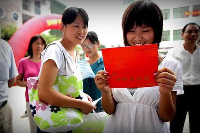 2020年郑州中等专业学校招生2.5万人 这些人可以报名