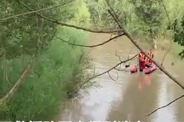 新乡一群女孩出去玩耍 两名女孩落水溺亡