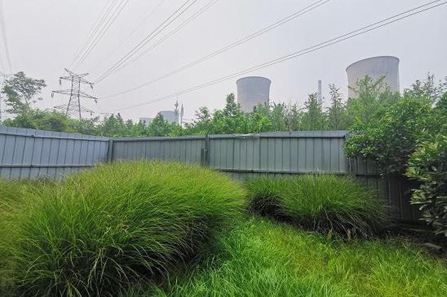 郑州新建公园要拆除部分区域建变电站?相关部门回应