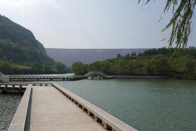 黄河正式进入汛期 小浪底水库降至汛限水位以下运行