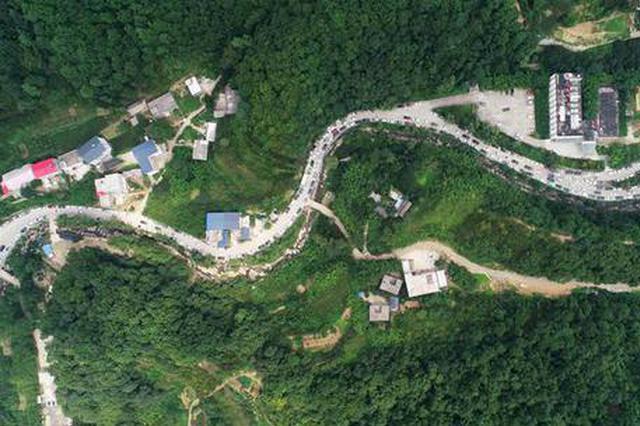 河南完成全省1581173户建档立卡贫困户住房安全核验