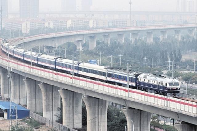 以郑州大都市区为核心 加快形成中原城市群一体化发展新格局