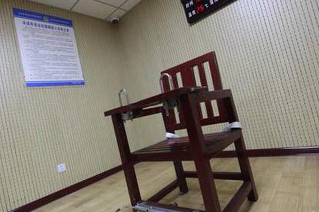 河南省人民防空办公室综合处副处长张炳林接受纪律审查和监察
