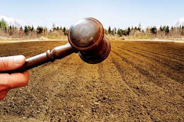 安阳2宗128亩土地挂牌出让,起始价合计5.83亿元