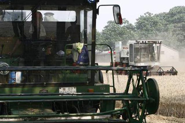 河南三部门出新规:这7类农机报废更新可获补贴