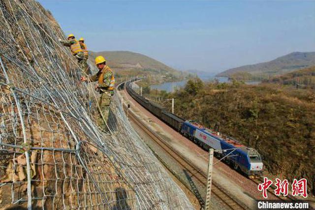 """郑州铁路联合公安:铁路安全及沿线灾害也可拨打""""110"""""""