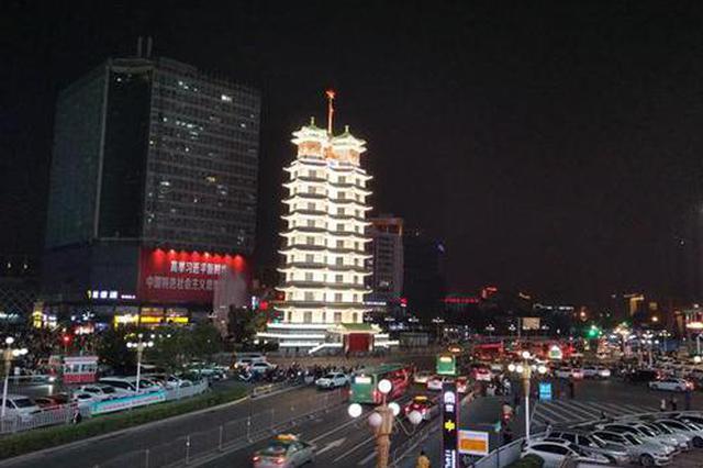 """8月起郑州将开启""""大城管""""模式 要发力补齐管理短板"""