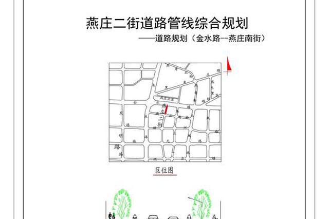 最新!郑州中原区、金水区、惠济区6条道路规划公示