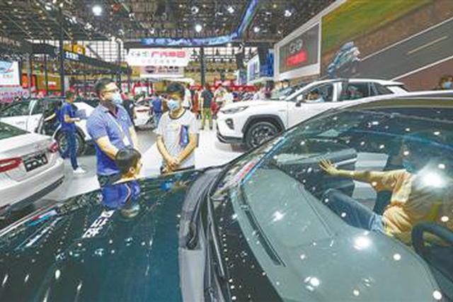 举办展会31个 郑州会展业重启月余成交逾148亿