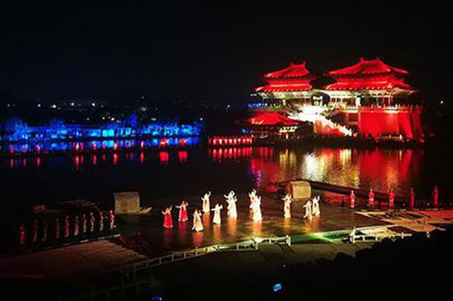 河南设立总规模30亿元文旅融合发展基金 将重点支持这些产业