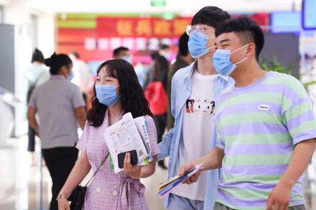 """促进高校毕业生就业 郑州推出18条""""利好"""""""