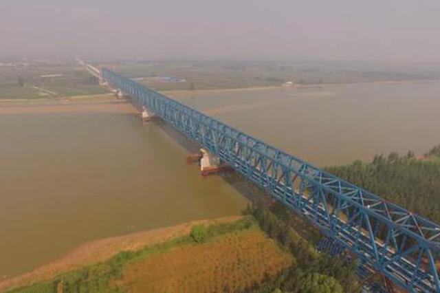 黄河出现2020年第4号洪水,黄委发布上游汛情蓝色预警