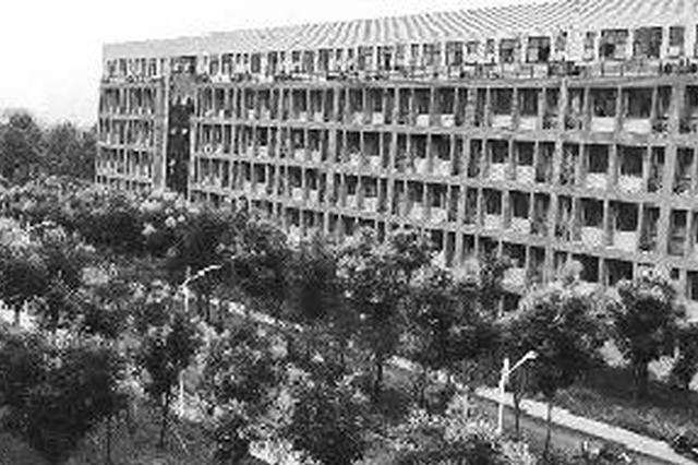 河南科技大学回应男女混住是对学生住宿进行书院制改革