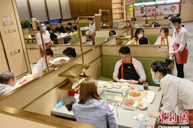 河南省餐饮协会:发出倡议制止浪费 打造节约型餐饮