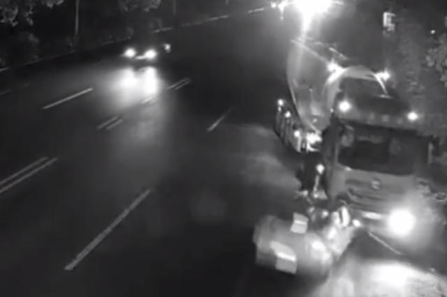 如果司机没喝酒 这些可怕的事故就不会发生!