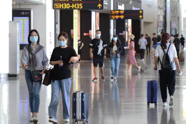 最新!郑州机场冬春航季新增17个客运航点