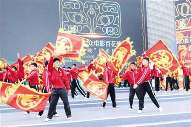 郑州将群星璀璨 共襄电影盛宴 你最期待谁?
