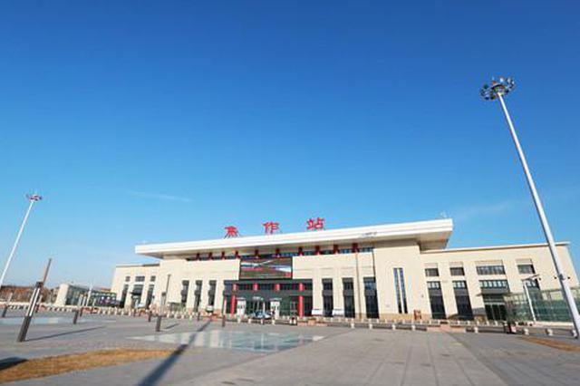 本月26日 郑焦铁路停运列车全部恢复运营
