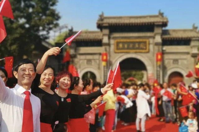 十一长假逾1300万人次游郑州!旅游总收入52.37亿元
