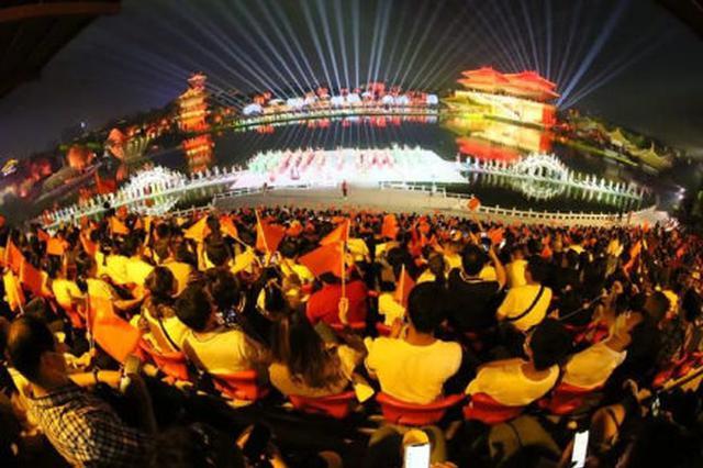 河南旅游业全面动起来 8天接待游客7234.98万人次