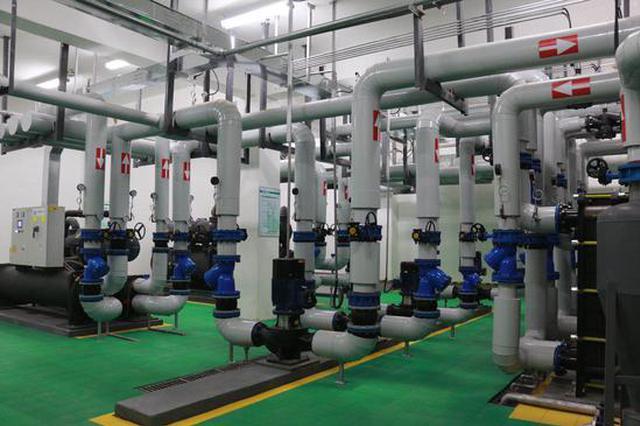 大力推动清洁取暖 郑州地热能供暖面积超400万平方米